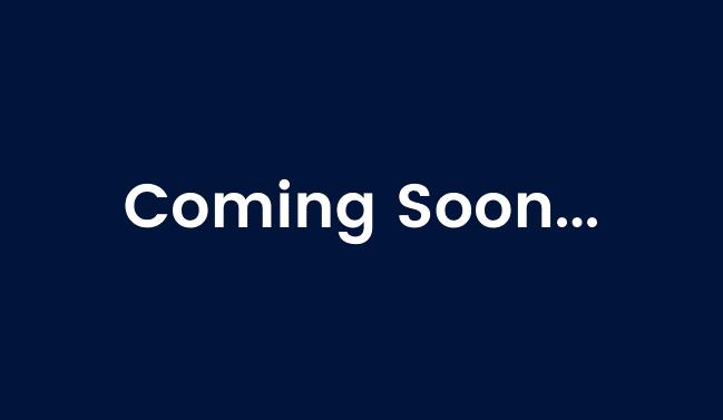 Coming Soon… (1)