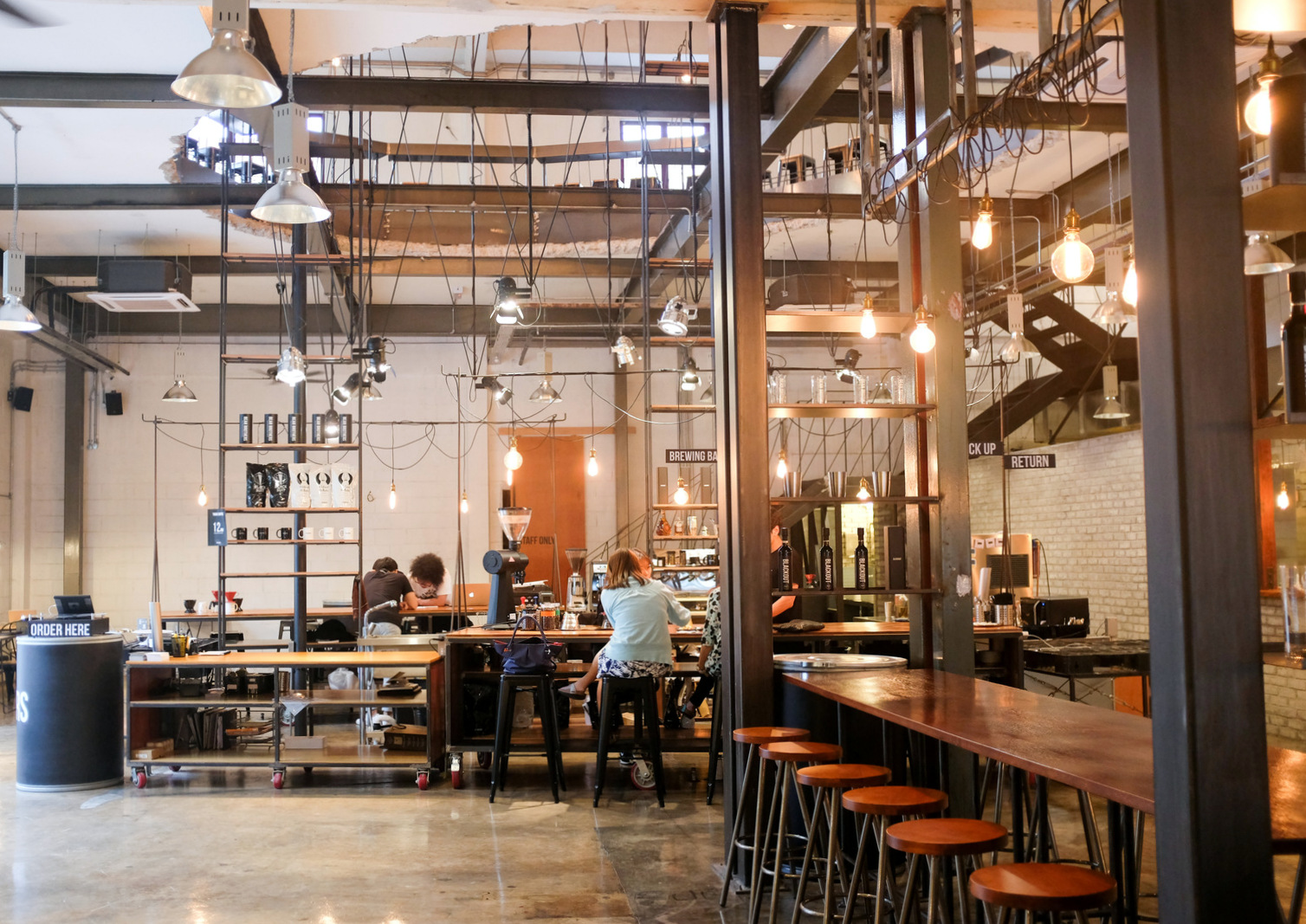 Coworking Space KL